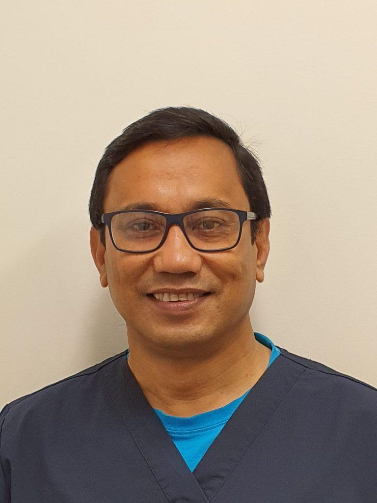 Doctor Nazrul Islam of MyClinic Werribee Village