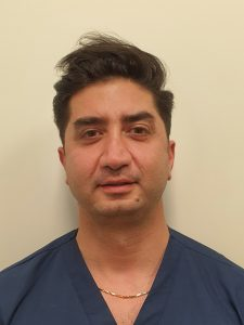 Doctor Reza Ahmadi of MyClinic at Werribee Village, Doctors in Melbourne
