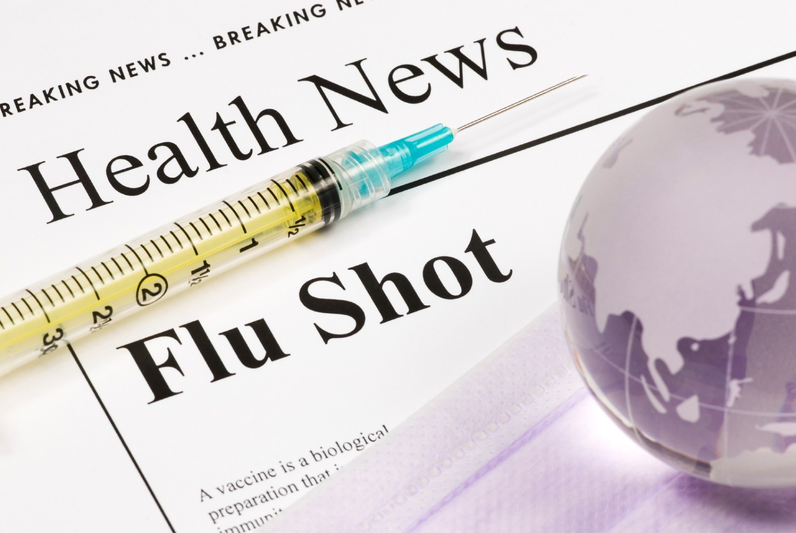 Flu Shots and Immunisation service at all MyClinic Group medical centres, Flu shot in Melbourne