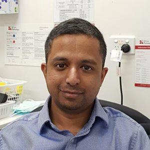 Dr Abhishek Mallik MyClinic Group Balaclava