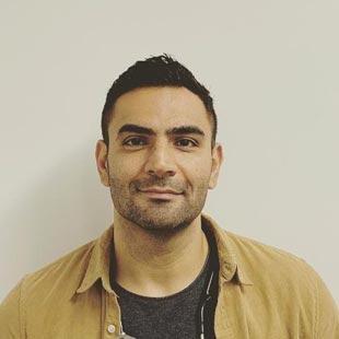 Dr Arash Ahmadi MyClinic Group Southbank