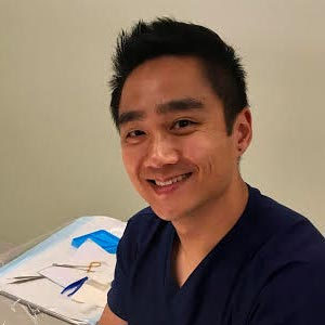 Dr Andy Shen MyClinic Group Prahran
