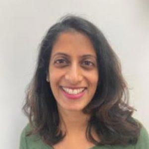 Dr Mathini Ruthra Rajan MyClinic Group Elsternwick