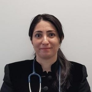 Dr Motahareh Oveis MyClinic Group Bacchus Marsh