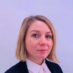 Dr Oksana Nesterenko MyClinic Group St Kilda