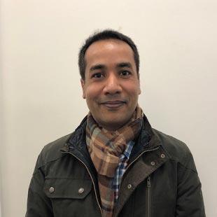 Dr Parveen Kumar MyClinic Group Melbourne