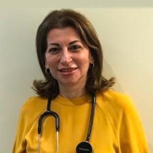Dr Rafal Al Azawi MyClinic Group