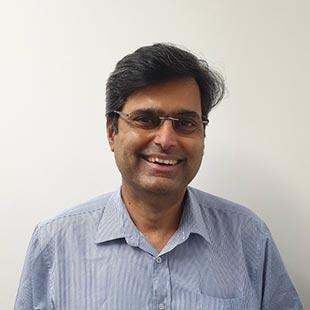 Dr Rajesh Tomar MyClinic Group Prahran