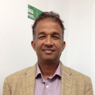 Doctor Shaifullah Yoosuflebbe MyClinic Group Bacchus Marsh