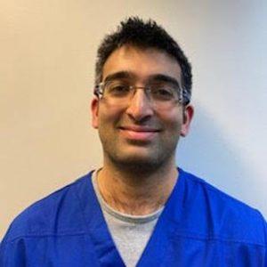 Dr Shishir Malgwa MyClinic Group Elsternwick