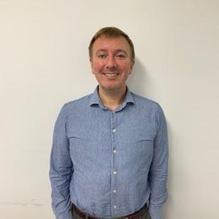 Dr Stuart Wallace MyClinic Group Southbank