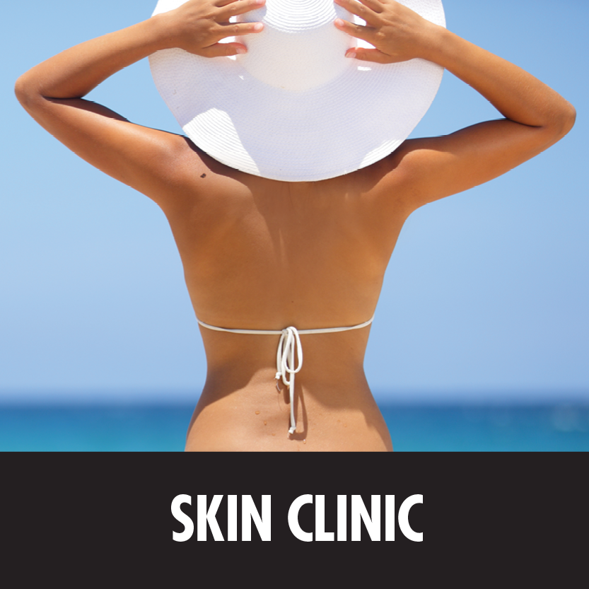 Comprehensive Skin Checks at MyClinic Group