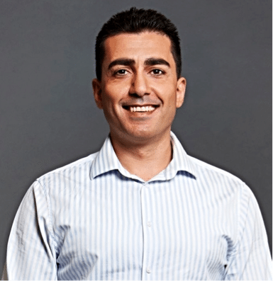 Psychologist Sleiman Abou Hamdan of MyClinic at Elsternwick