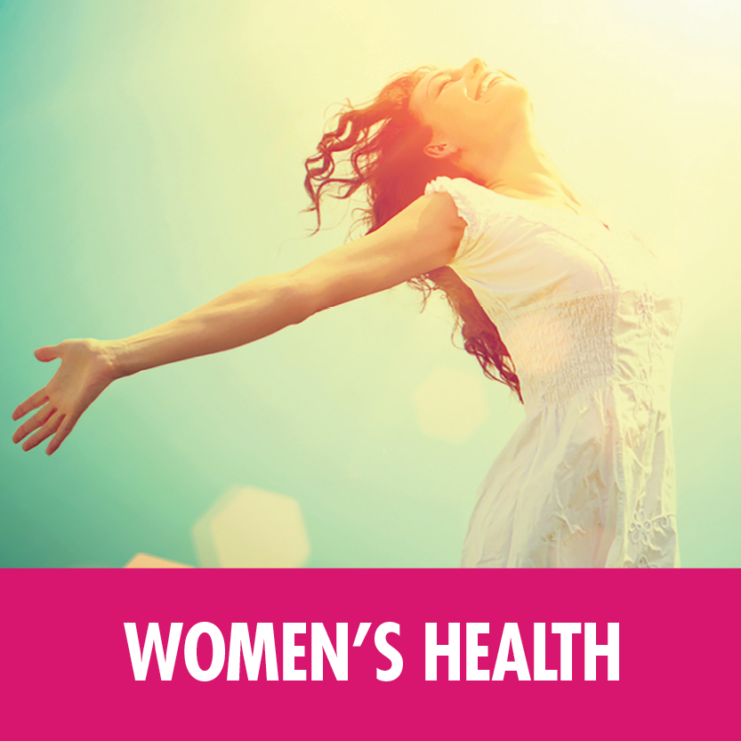 Dedicated Women's Health Clinic in MyClinic Group