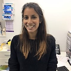 Doctor Lara De Souza of MyClinic at South Yarra, Doctors in Melbourne