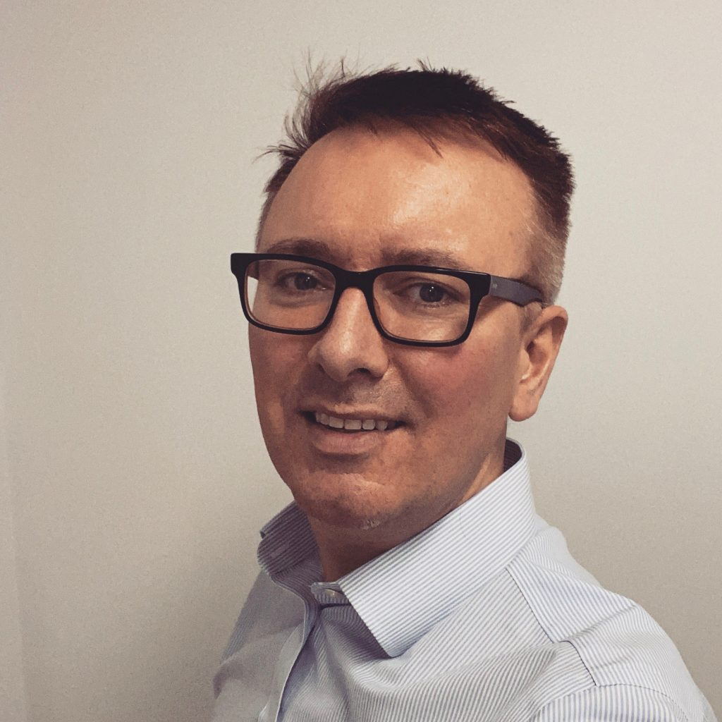 Doctor Stuart Wallace of MyClinic Southbank, Doctor in Melbourne