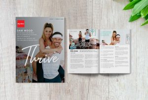thrive issue 1