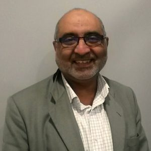 Dr Rauf Soomro, GP in MyClinic South Yarra, Melbourne