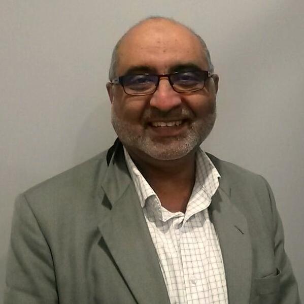 Dr Rauf Soomro, GP in MyClinic South Yarra, Melbourne