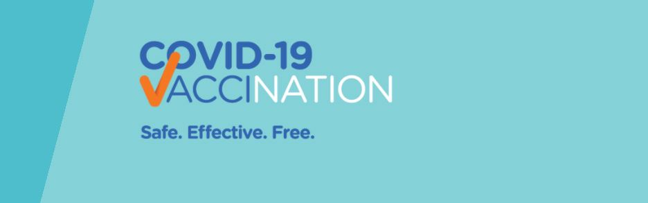 3 steps to be COVID-19 safe, COVID-19 vaccine and social distancing, MyClinic